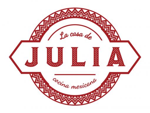 La casa de Julia